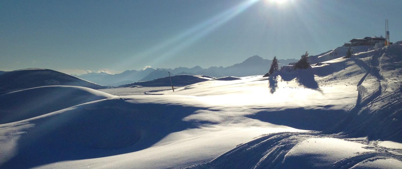 Sciare in Trentino | B&B Pra da Lares | Val di Non Trentino