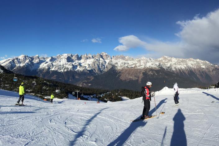 Sciare in Trentino   B&B Pra de Lares   Val di Non Trentino