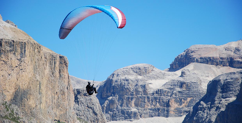 Sport | B&B Pra da Lares | Val di Non Trentino