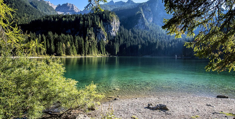 Lago di Tovel | Val di Non Trentino