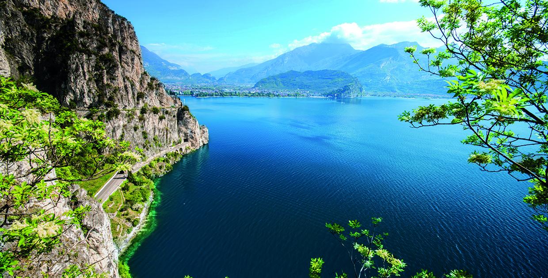 Lago di Garda| B&B Pra da Lares | Val di Non Trentino