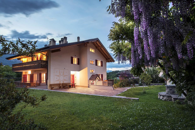 B&B Pra da Lares | Val di Non Trentino