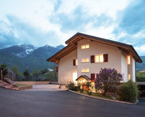 Vacanze estive | B&B Pra de Lares | Val di Non Trentino