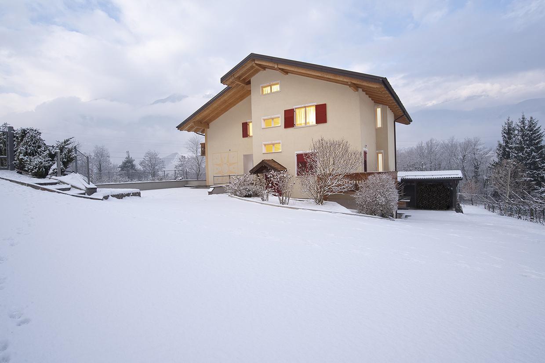 Vacanze invernali | B&B Pra da Lares | Val di Non Trentino