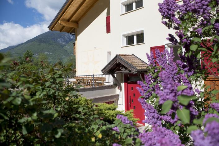 B&B Pra de Lares   Val di Non Trentino